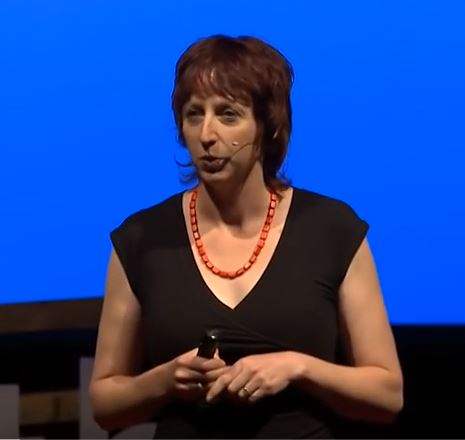 Take a street and build a community -Shani Graham at TEDxPerth