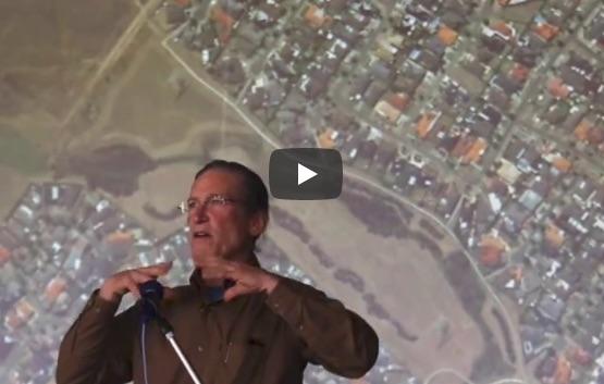 RetroSuburbia talk by David Holmgren