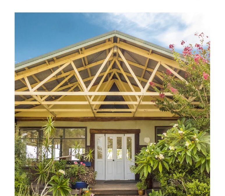 RetroSuburbia Review: Owner Builder magazine