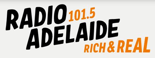 Radio Adelaide interview