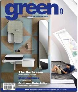 Green Magazine: Permaculture Propagator