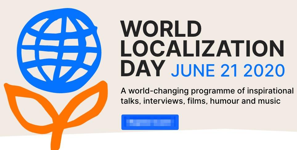 World Localisation Day
